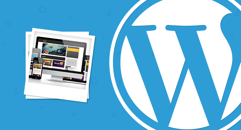 WordPress képek