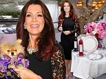 WEST HOLLYWOOD, CA - NOVEMBER 06:  Lisa Vanderpump attends POP Culture Living presents The Vanderpump Beverly Hills Collection Launch hosted By Lisa Vanderpump on November 6, 2014 in West Hollywood, California.  (Photo by Rachel Murray/Getty Images for POP Culture Living)