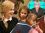 "Nicole Kidman during the ""Paddington Bear"" Storytime Event held at Barnes and Noble, November 6, 2014  Brentwood, Tn."
