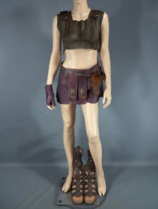 HERCULES-ATALANTA-PICTURE-DOUBLE-VEST-SKIRT-SUBLIGARIA-SHOES-ACCESORIES
