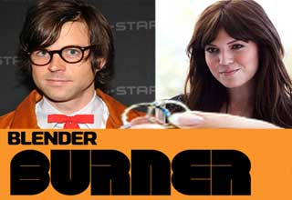 Blender Burner: Mandy Moore Marriage Shocker