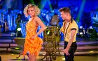 Strictly Come Dancing 2013, third live show, review