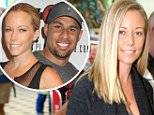 Celebrity Get Me Out Of here...KENDRA WILKINSON arrives at Brisbane International Airport  for the 2014 season. Pic NR/PMB