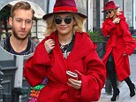EXCLUSIVE Rita Ora is seen enjoying a walk in Manhattan, New York.  11 November 2014. Please byline: Vantagenews.co.uk