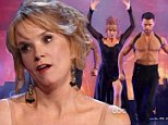 lea thompson dancing with the stars