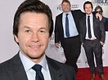 "LOS ANGELES, CA - NOVEMBER 10:  Actor Mark Wahlberg attends the screening of ""The Gambler"" during the AFI FEST 2014 presented by Audi at Dolby Theatre on November 10, 2014 in Hollywood, California.  (Photo by Michael Kovac/Getty Images for AFI)"