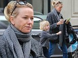 Picture Shows: Samuel Schreiber, Naomi Watts  November 08, 2014\n \n Actress Naomi Watts is spotted and about in New York City, New York with her son Samuel. Naomi has been busy as of late filming 'Demolition'.\n \n Non Exclusive\n UK RIGHTS ONLY\n \n Pictures by : FameFlynet UK © 2014\n Tel : +44 (0)20 3551 5049\n Email : info@fameflynet.uk.com
