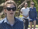 EXCLUSIVE: ** STRICTLY WEB USE ONLY**PREMIUM RATES APPLY** NZ singer Ella Yelich O'Connor aka Lorde after turning 18 is seen with her boyfriend James Lowe leaving a cafe in Takapuna, Auckland.\n\nPictured: Lorde and James Lowe\nRef: SPL884782  071114   EXCLUSIVE\nPicture by: Splash News\n\nSplash News and Pictures\nLos Angeles: 310-821-2666\nNew York: 212-619-2666\nLondon: 870-934-2666\nphotodesk@splashnews.com\n