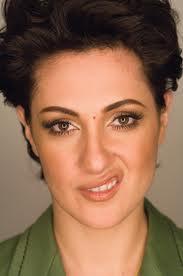 Turkish actress
