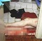 "Pic shows: A new owner found a dead body lying on the bathroom in a pool of blood.\n\nThis shocking site was what greeted the new owner of a small apartment in Russia when he opened the door and found a dead body lying on the bathroom floor in a pool of blood.\n\nHorrified Taras Yermolayev, 45, had been planning to move in after collecting the keys from previous owner Dementi Zakharov, 50, the day before in the city of Novokuznetsk in south central Russia.\n\nBut when he walked in the place had been ransacked and Zakharov¿s naked body was lying in a crumpled heap by the toilet. The apartment which was owned by local company had been put on the market after the previous owner had stopped paying the rent, and they had decided to sell it.\n\nYermolayev who lived in another city had then purchased it from a online advert without even visiting it, telling police that the price was so cheap he had wanted to act quickly to make sure he grabbed a bargain.\n\nHe said: ""It was terrify"