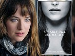 No Merchandising. Editorial Use Only. No Book Cover Usage.. Mandatory Credit: Photo by REX (4106372c).. Dakota Johnson.. 'Fifty Shades Of Grey' Film - 2014.. ..