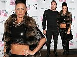 Picture Shows: Kieran Hayler, Katie Price  November 11, 2014\n \n Katie Price and her husband Kieran Hayler attend the Bootea Shake launch at the Sanctum Soho Hotel in London, UK. Katie showed off her toned stomach just three months after giving birth.\n \n Non-Exclusive\n WORLDWIDE RIGHTS\n \n Pictures by : FameFlynet UK © 2014\n Tel : +44 (0)20 3551 5049\n Email : info@fameflynet.uk.com