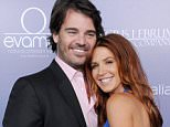 FILE - APRIL 04: Actress Poppy Montgomery announced that she and and Shawn Sanford got married on February 19, 2014 at Disneyland. CENTURY CITY, CA - JUNE 27:  Actress Poppy Montgomery and Shawn Sanford arrive at the 8th Annual Australians In Film Breakthrough Awards at InterContinental Hotel on June 27, 2012 in Century City, California.  (Photo by Gregg DeGuire/WireImage)