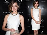 13/11/14, Sydney. N.S.W. Australia\nNon Exclusive\n© Andrew Murray\nRose Byrne the new face of Oroton Bags