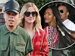 Picture Shows: Evan Ross, Ashlee Simpson  November 11, 2014\n \n Married couple Ashlee Simpson and Evan Ross seen leaving the Ken Paves Hair Salon in Beverly Hills, California. Ashlee wore a boho-chic red jacket, while Evan wore a military-style shirt.\n \n Non Exclusive\n UK RIGHTS ONLY\n \n Pictures by : FameFlynet UK © 2014\n Tel : +44 (0)20 3551 5049\n Email : info@fameflynet.uk.com