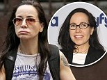 11.NOVEMBER.2014 - NEW YORK - USA\nAMERICAN STAND-UP COMEDIAN AND ACTRESS JANEANE GAROFALO LOOKS UNRECOGNIZABLE SPORTING A PUFFY FACE AND FULLER LIPS WHILE OUT AND ABOUT IN THE SOHO NEIGHBOURHOOD\nBYLINE MUST READ : XPOSUREPHOTOS.COM\n*AVAILABLE FOR UK SALE ONLY*\n***UK CLIENTS - PICTURES CONTAINING CHILDREN PLEASE PIXELATE FACE PRIOR TO PUBLICATION ***\n*UK CLIENTS MUST CALL PRIOR TO TV OR ONLINE USAGE PLEASE TELEPHONE 0208 344 2007*