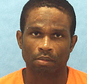 In this undated arrest photo made available by the Florida Department of Law Enforcement shows inmate Chadwick Banks. Banks from Gadsden County, Fla., is scheduled to be executed Thursday, Nov. 13, 2014, for the 1992 murder of his 10-year-old stepdaughter. He also killed his sleeping wife on the same day. (AP Photo/FDLE)