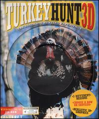 Cover (Turkey Hunt 3D)