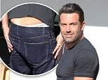 Picture Shows: Ben Affleck  November 16, 2014\n \n 'Batman Vs. Superman: Dawn Of Justice' actor Ben Affleck takes his girls Violet and Seraphina to the Farmers Market in Pacific Palisades, California.\n \n Non-Exclusive\n UK RIGHTS ONLY\n \n Pictures by : FameFlynet UK © 2014\n Tel : +44 (0)20 3551 5049\n Email : info@fameflynet.uk.com