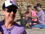 Robert Downey Jr & son Exton  hit the beach in Malibu on Saturday  Nov 15, 2014 X17online.com\\\\nNO WEB SITE USAGE\\\\nDOUBLE FEES FOR MAGAZINES\\\\nAny queries call X17 UK Office /0034 966 713 949/926 \\\\nAlasdair 0034 630576519 \\\\nGary 0034 686421720\\\\nLynne 0034 611100011