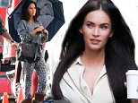 Megan Fox seen arriving to the set of 'Zeroville'. Megan shields herself with an umbrella while on set in Los Angeles, CA.\n\nPictured: Megan Fox\nRef: SPL889803  151114  \nPicture by: Splash News\n\nSplash News and Pictures\nLos Angeles: 310-821-2666\nNew York: 212-619-2666\nLondon: 870-934-2666\nphotodesk@splashnews.com\nMegan Fox seen arriving to the set of 'Zeroville'. Megan shields herself with an umbrella while on set in Los Angeles, CA.\n\nPictured: Megan Fox\nRef: SPL889803  151114  \nPicture by: Splash News\n\nSplash News and Pictures\nLos Angeles: 310-821-2666\nNew York: 212-619-2666\nLondon: 870-934-2666\nphotodesk@splashnews.com\n