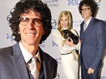 North Shore Animal League America 2014 Celebrity Gala at The Plaza Hotel\nFeaturing: Howard Stern,Beth Ostrosky Stern\nWhere: New York City, New York, United States\nWhen: 14 Nov 2014\nCredit: IZZY/WENN.com