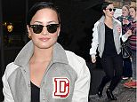129178, Demi Lovato seen leaving her hotel in London. London, United Kingdom - Saturday November 15, 2014. Photograph: © Palace Lee, PacificCoastNews. Los Angeles Office: +1 310.822.0419 sales@pacificcoastnews.com FEE MUST BE AGREED PRIOR TO USAGE