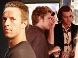 Grabs from Band Aid 30 App..Harry Styles at recording session for Band Aid 30..   The Band Aid Charitable Trust