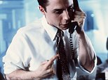 Giovanni Ribisi stars in the new 2000 film Boiler Room which tells the story of how to make millions of Dollars