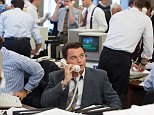 LEONARDO DICAPRIO Character(s): Jordan Belfort Film 'THE WOLF OF WALL STREET' (2013) Directed By MARTIN SCORSESE 14 November 2013 SAG24497 Allstar Collection/PARAMOUNT PICTURES **WARNING** This photograph can only be reproduced by publications in conjunction with the promotion of the above film. A Mandatory Credit To PARAMOUNT PICTURES is Required. For Printed Editorial Use Only, NO online or internet use. 1111z@yx