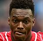 """File photo dated 31-08-2014 of Liverpool's Daniel Sturridge. PRESS ASSOCIATION Photo. Issue date: Wednesday November 12, 2014. Liverpool striker Daniel Sturridge has declared himself """"happy to be back"""" as he steps up his anticipated return from a long injury lay-off. See PA story SOCCER Liverpool. Photo credit should read Adam Davy/PA Wire."""