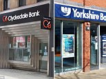 NAB is pondering whether to list Clydesdale and Yorkshire banks in order to exit UK market  Read more: http://www.dailymail.co.uk/money/markets/article-2813894/National-Australia-Bank-mulls-floating-Clydesdale-Yorkshire-arm.html#ixzz3JKB4doRn  Follow us: @MailOnline on Twitter   DailyMail on Facebook