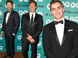 GQ Men Of The Year Awards 2014. Pictured: Dave Franco