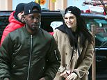 Picture Shows: Luke James, Jessie J  November 18, 2014    British singer Jessie J is spotted returning to her New York City, New York hotel with her boyfriend Luke James. Jessie J is in town promoting her new material as well as her upcoming performance at the American Music Awards on November 23.     Non-Exclusive  UK RIGHTS ONLY    Pictures by : FameFlynet UK © 2014  Tel : +44 (0)20 3551 5049  Email : info@fameflynet.uk.com