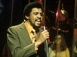 UNITED KINGDOM - JANUARY 01:  TOP OF THE POPS  Photo of Jimmy RUFFIN  (Photo by Ron Howard/Redferns)