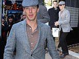 Benedict Cumberbatch out in New York\nFeaturing: Benedict Cumberbatch\nWhere: Manhattan, New York, United States\nWhen: 18 Nov 2014\nCredit: TNYF/WENN.com