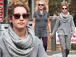 Picture Shows: Lisa Tisdale, Ashley Tisdale  November 19, 2014\n \n Actress Ashley Tisdale and her mother Lisa spotted out for lunch and shopping in Studio City, California. \n \n The pair were seen holding hands as they walked to the car and Ashley made a couple of funny faces along the way. \n \n Exclusive All Rounder\n UK RIGHTS ONLY\n Pictures by : FameFlynet UK © 2014\n Tel : +44 (0)20 3551 5049\n Email : info@fameflynet.uk.com
