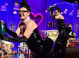 Alan Carr Chatty Man with Bette Midler,James Blunt,Sam Smith,Keith Lemon.