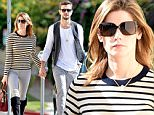 Picture Shows: Ashley Greene, Paul Khoury  November 18, 2014\n \n Actress Ashley Greene walks hand in hand with her boyfriend Paul Khoury while out running errands in Studio City, California. Ashley recently returned from NYC where she was filming scenes for her new movie 'Urge' which co-stars Pierce Brosnan.\n \n Non Exclusive\n UK RIGHTS ONLY  \n \n Pictures by : FameFlynet UK © 2014\n Tel : +44 (0)20 3551 5049\n Email : info@fameflynet.uk.com