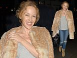 Celebrities arrive at Chiltern Firehouse in Marylebone\nFeaturing: Kylie Minogue\nWhere: London, United Kingdom\nWhen: 21 Nov 2014\nCredit: WENN.com