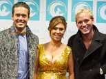 Spencer Matthews (left) and Jamie Laing with charity founder Niki Cunningham. See SWNS story SWCHELSEA: Two 'Made In Chelsea' stars have been slammed for spending less than an hour at a charity function - while pocketing £4,000 to be there. Jamie Laing and Spencer Matthews were booked by the Harry Cunningham Trust to be star guests at their fundraising ball in Exeter, Devon. But despite picking up a hefty appearance fee, organiser Niki Cunningham says the playboy pals arrived late and slipped away before she'd even finished her speech. The event is held annually to raise awareness of vasa praevia, a rare pregnancy complication that killed Nikki's son Harry 26 hours after his birth in 2012.