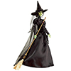 The Wizard Of Oz Wicked Witch Of The West Collectible Barbie Doll - Watch Out! The Wizard of Oz? Wicked Witch of the West Doll is Stirring Up Excitement as Collectible Barbie® Doll!