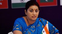 German controversy: Smriti Irani?s order effectively makes Sanskrit a must for KVs