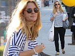 Mandatory Credit: Photo by Beverly News/REX (4270854a)  Drew Barrymore  Drew Barrymore out and about, Los Angeles, America - 24 Nov 2014