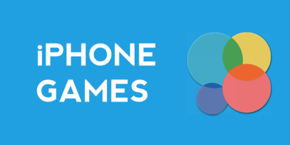 The Best iPhone Games