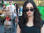 EXCLUSIVE: Megan Fox and Brian Austin Green went Thanksgiving grocery shopping late Wednesday evening in LA, while Brian was doing all the heavy lifting, Megan got out a bag of potato chips, the receipt and a letter in her hand, waiting for him to open the door while showing off her beautiful figure.  Pictured: Brian Austin Green and Megan Fox Ref: SPL898262  261114   EXCLUSIVE Picture by: JLM / Splash News  Splash News and Pictures Los Angeles: 310-821-2666 New York: 212-619-2666 London: 870-934-2666 photodesk@splashnews.com