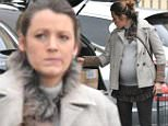 EXCLUSIVE: A pregnant Blake Lively picks up a Christmas tree and groceries with a mystery man in Westport, CT.\n\nPictured: Blake Lively\nRef: SPL886230  301114   EXCLUSIVE\nPicture by: Splash News\n\nSplash News and Pictures\nLos Angeles:\t310-821-2666\nNew York:\t212-619-2666\nLondon:\t870-934-2666\nphotodesk@splashnews.com\n