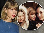 Taylor Swift meets up with the Victoria Secrets Models.\nTaylor arrived at a London hotel to meet up with the Victoria Secret's models who had arrived there less then an hour earlier. She got to the hotel for 1130pm and left at 230am.\nShe met up with models Adriana Lima, Alessandra Ambrosio, Elsa Hosk, Doutzen Kroes, Behati Prinsloo, Candice Swanepoel, Lily Aldridge and Karlie Kloss.\n\nPictured: Taylor Swift\nRef: SPL901695  301114  \nPicture by: Jesal / Ben / Splash News\n\nSplash News and Pictures\nLos Angeles: 310-821-2666\nNew York: 212-619-2666\nLondon: 870-934-2666\nphotodesk@splashnews.com\n