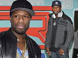 NEW YORK, NY - DECEMBER 15:  50 Cent promotes the new STREET by 50 & SYNC by 50 headphones at J&R Music World on December 15, 2011 in New York City.  (Photo by Theo Wargo/Getty Images)