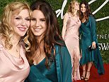 01.DECEMBER.2014 - LONDON - UK\nCOURTNEY LOVE AND LANA DEL REY\nTHE 2014 BRITISH FASHION AWARDS HELD AT THE LONDON COLISEUM IN LONDON\nBYLINE MUST READ : TIMMS/XPOSUREPHOTOS.COM\n***UK CLIENTS - PICTURES CONTAINING CHILDREN PLEASE PIXELATE FACE PRIOR TO PUBLICATION ***\n**UK CLIENTS MUST CALL PRIOR TO TV OR ONLINE USAGE PLEASE TELEPHONE 0208 344 2007**